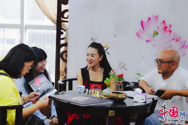以茶会友 茶舞之韵带你领略茶文化之美