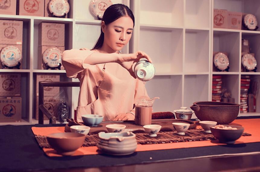 通用泡茶技巧有哪些?掌握这几个方法,基本可以冲泡大部分茶!..